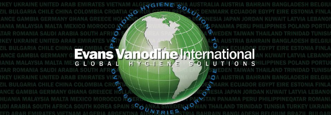 Evans Vanodine International